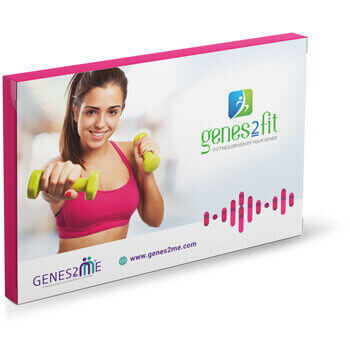 genes2fit