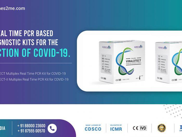 COVID-19 Testing Kits