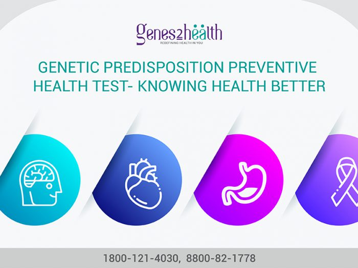 DNA Genetic Testing for Health Fitness
