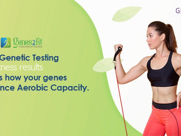 DNA Genetic Testing for Fitness