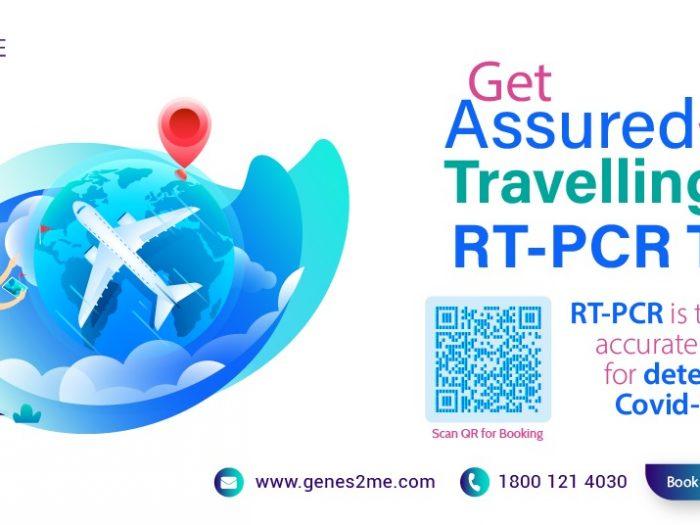 RT PCR Test