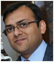 Mr. Akhil Gupta