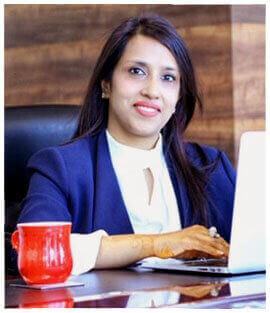 Mrs. Ritu Gupta