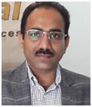 Mr. Debananda Sahu